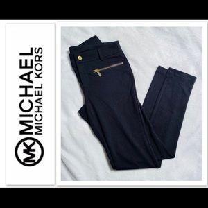 MICHAEL MK Skinny Pants sz 2